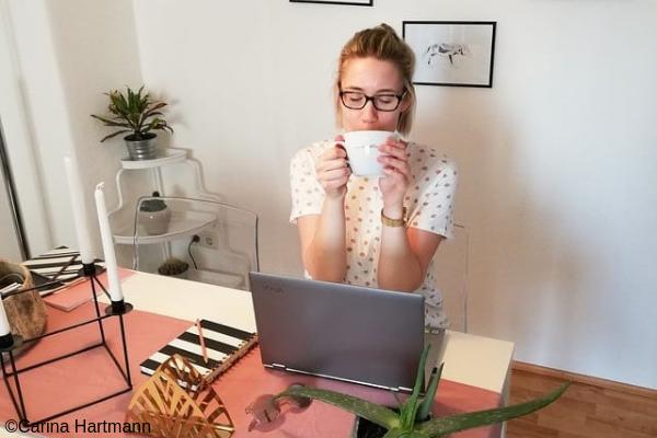 Carina Hartmann online marketing