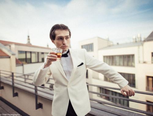 Mister Matthwe - Modeblog für Männer