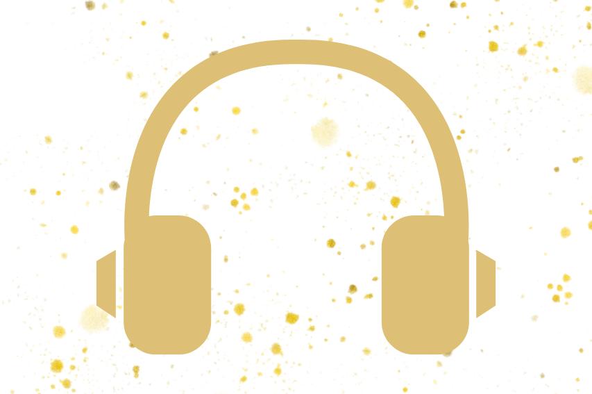 Podcasts für Blogger