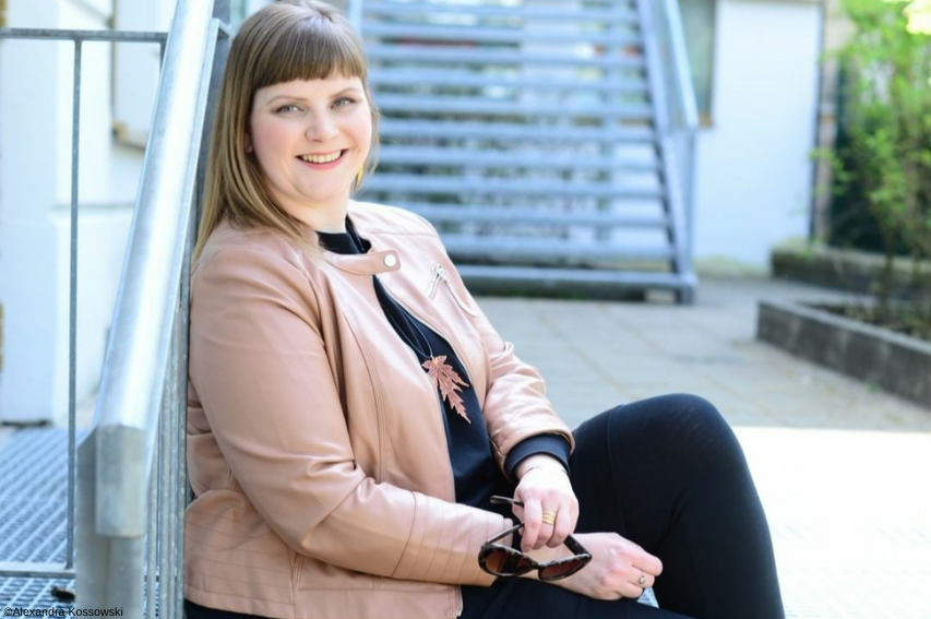 ALexandra Kossowski von Freudn und Leid