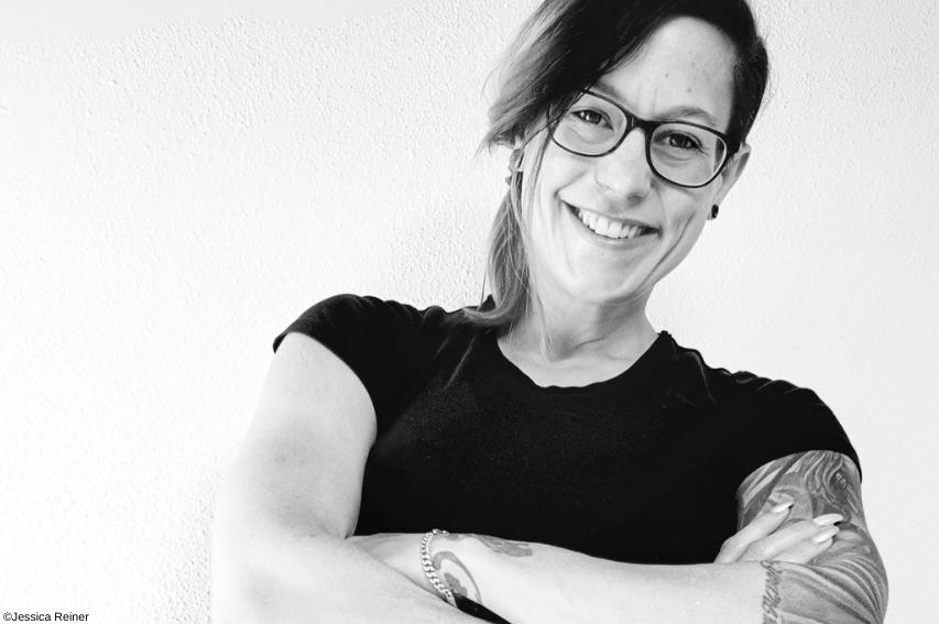 Interview mit Jessica Reiner von HR liebt dich