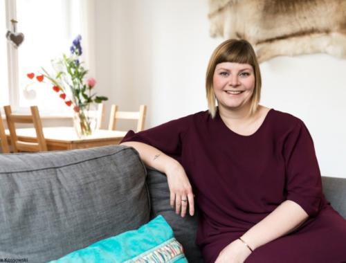 Interview Trauerbegleiterin Alexandra Kossowski