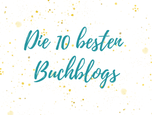 Top 6 Buchblogs