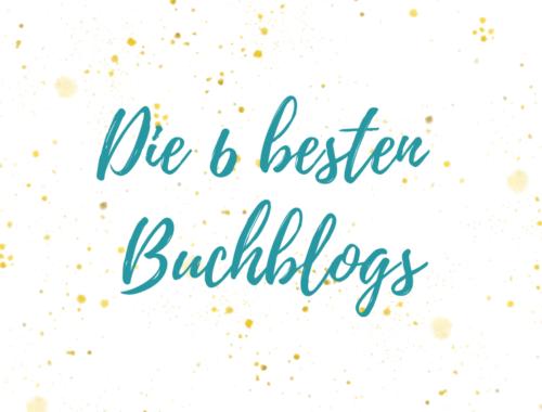 top 6 buchblogger